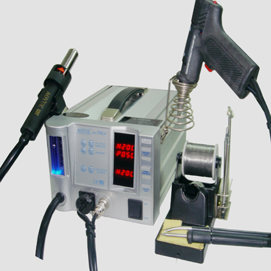SMD Soldering Stations